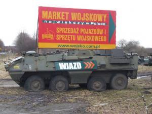 Market Wojskowy